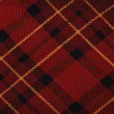 Quintessential Plaids Beau - Red